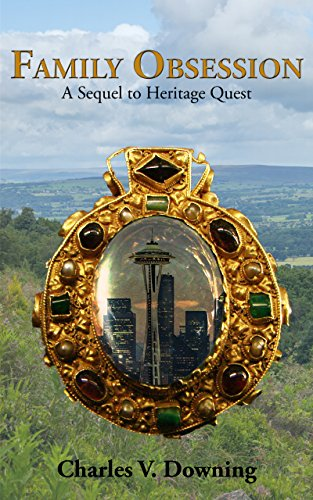 Family Obsession: A Sequel to Heritage Quest