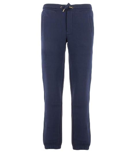 SUN68 pantalón Traje Azul XL: Amazon.es: Ropa y accesorios