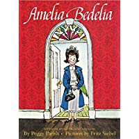 Amelia Bedelia 50th Anniversary Edition