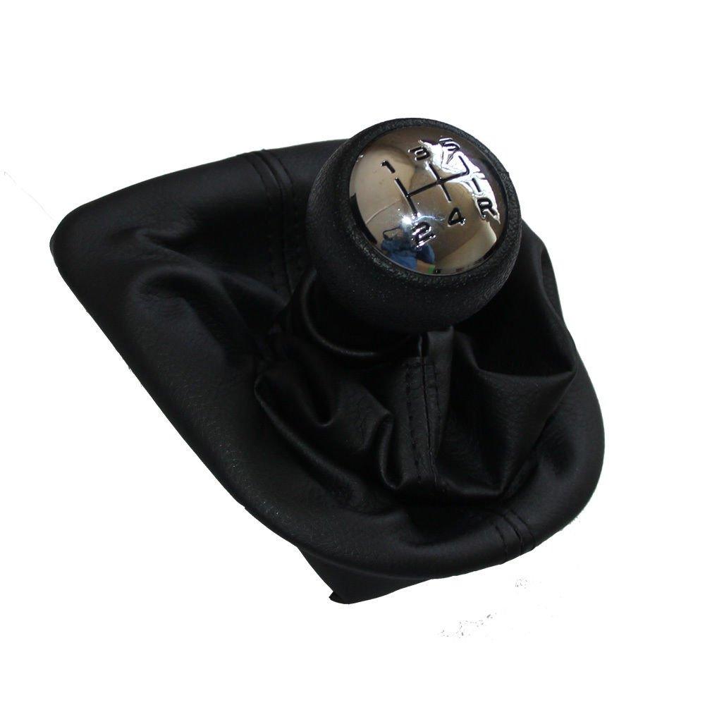 Maxiou 5 Speed Gears Lever for 106 107 206 207 306 307 308 C2 C3 C4 Saxo Xsara Berlingo Shifer Knob A type