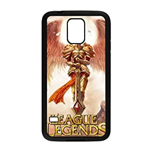 League Of Legends Samsung Galaxy S5 Cell Phone Case Black Nzcvg