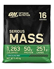 Optimum Nutrition Serious Mass