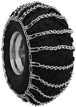 Security Chain Company 1064655 ATV Trac V-Bar Tire Traction Chain