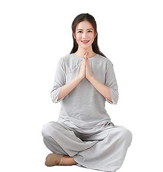 zkk Tai Chi Ropa Mujer Clásico Traje Tang Tai Chi Traje ...