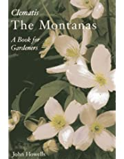 Clematis: The Montanas