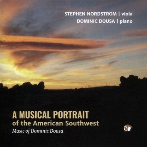 Price comparison product image A Musical Portrait of the American Southwest