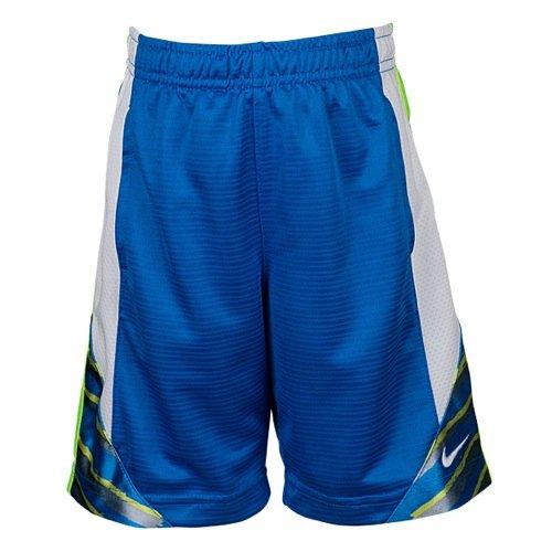 Nike Boys Avalanche Shorts (5, Photo Blue) by Nike (Image #1)