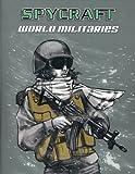 World Militaries, Spycraft Staff, 1594720304
