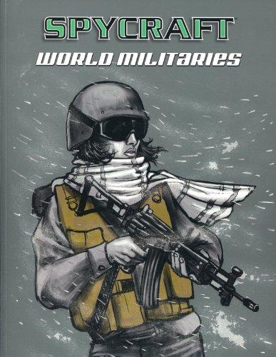 Spycraft World Militaries