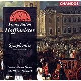 Symphoniesin G Major/ E Major/