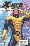 X-men First Class Finals #3
