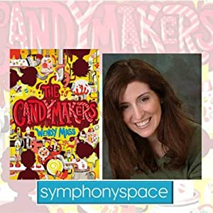 Thalia Kids' Book Club: Wendy Mass' 'The Candymakers' Speech