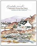 Hebridean Desk Diary 2013, Mairi Hedderwick, 1780270402