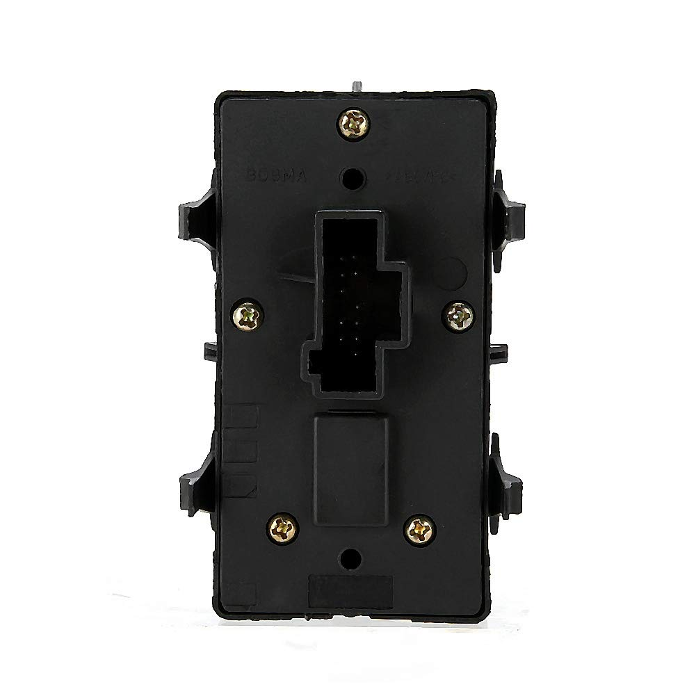 Power Window Switch 3S7T-14A132-BA 1230391 Car Electric Power Window Control Switch Button for MONDEO 2001-2007