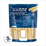 Purina Busy Real Beefhide Dog Chews 17