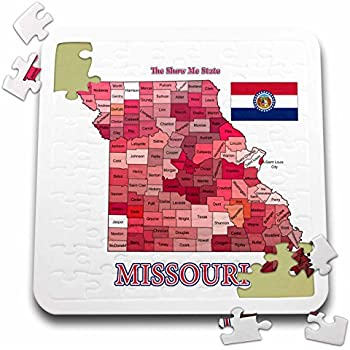 Amazon.com: 777images Flags and Maps -States - Flag, Map and motto ...