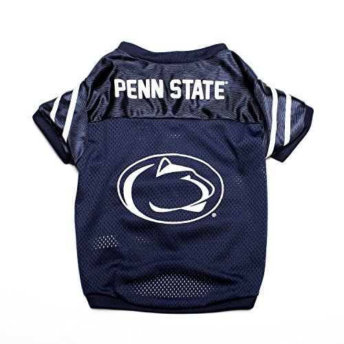 Pet Goods NCAA Penn State Nittany Lions Collegiate Pet Jersey, Medium