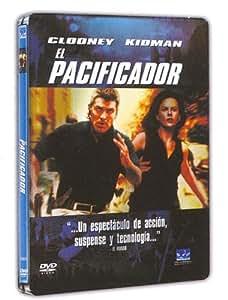 El pacificador (Caja metálica) [DVD]