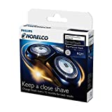 Norelco Philips SensoTouch Electric Shaver Blades RQ11