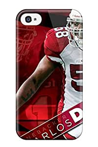Andrew Cardin's Shop 8359743K727296010 arizonaardinals NFL Sports & Colleges newest iPhone 4/4s cases