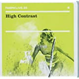 FabricLive 25 - High Contrast
