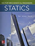 img - for Package: Vector Mechanics for Engineers: Statics with 1 Semester Connect Access Card book / textbook / text book
