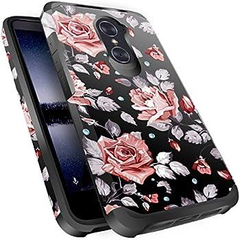 Amazon com: ZTE MAX XL Case (Boost, Sprint, Virgin Mobile