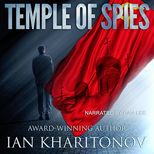 Temple of Spies