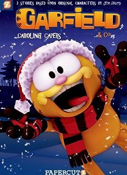 Garfield & Co. #4: Caroling Capers (Garfield Graphic