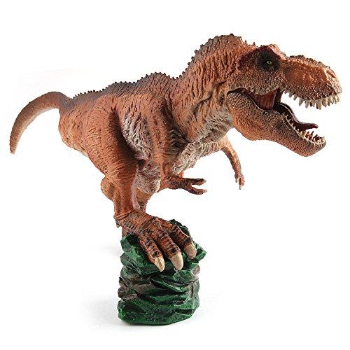CEKtoys Dinosaur Figures King T-Rex 13.5