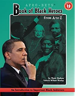 1001 things everyone should know about african american history book of black heroes from a to z an introduction to important black achievers for fandeluxe Choice Image