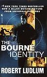 The Bourne Identity (Jason Bourne)