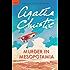 Murder in Mesopotamia: A Hercule Poirot Mystery (Hercule Poirot series Book 14)