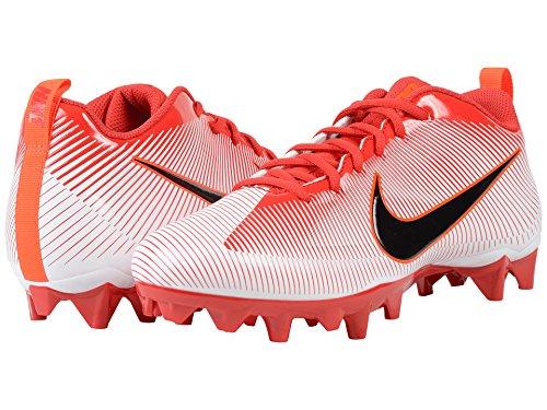 Nike Mens Vapor Strike 5 Td Voetbalklem - Team Oranje Oranje / Zwart