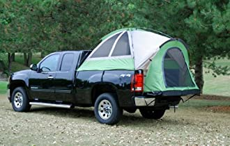 Truck Bed Tent Image