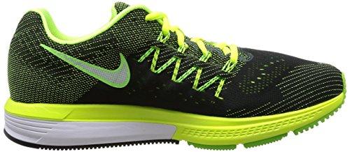 da Nike Air Ginnastica Schwarz Scarpe Zoom Vomero Gelb Uomo Nero 10 r7rwxqTX