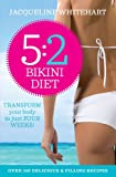 The 5:2 Bikini Diet, Jacqueline Whitehart, 0007237650