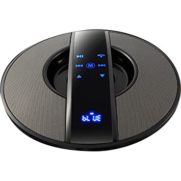 DOUBLE POWER WIRELESS BLUETOOTH SPEAKER CONNECT WITH