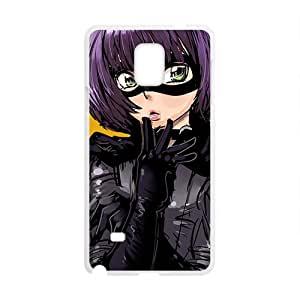 Kick Ass Phone Case for Samsung note4