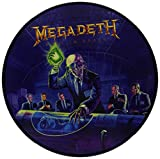 Megadeth: Rust in Peace (Picture Vinyl) [Vinyl LP] (Vinyl)