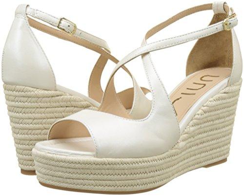 Mariage bone Leslie n Blanc Femme De Cassé Chaussures Unisa na wXqAzxUAS