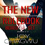The New Rulebook Series, Books 1-3 | Joy Ohagwu