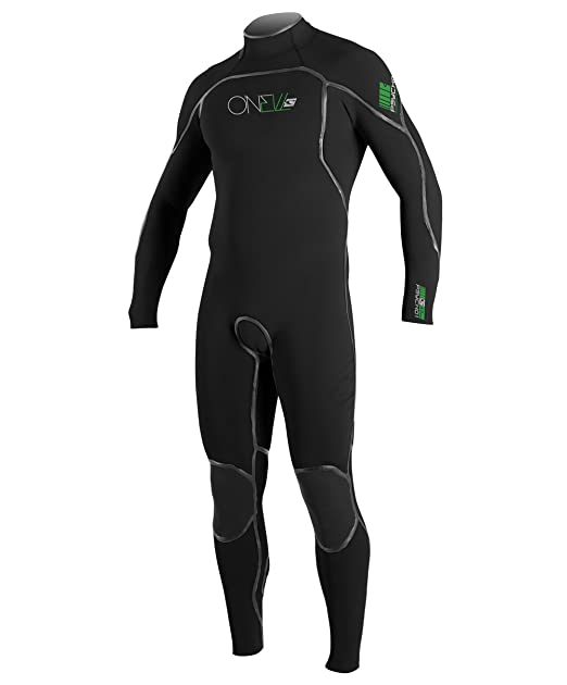 Amazon.com: ONeill Wetsuits Psycho 1 4/0.118 in - Traje ...