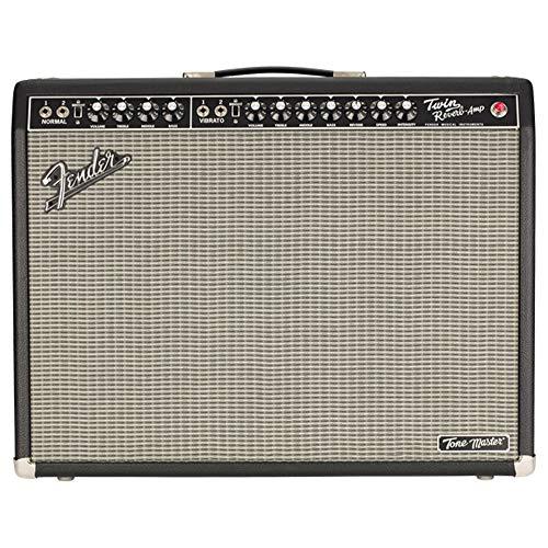 Fender Tonemaster, 1 Guitar Combo Amplifier (2274200000) (Best Acoustic Guitar Amp 2019)