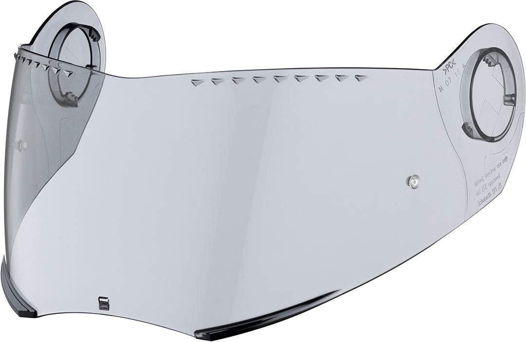 Schuberth E1  Replacement Visor LIGHT TINT 53-59