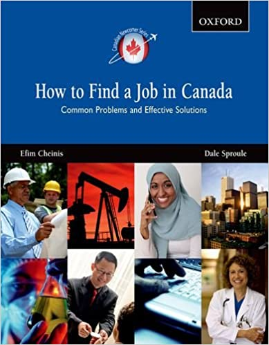 How to Find a Job in Canada: Common Problems and Effective Solutions