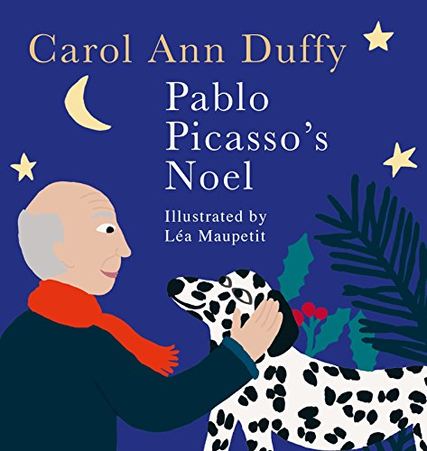 Pablo Picasso's Noël (Twas The Night Before Christmas Poem Author)