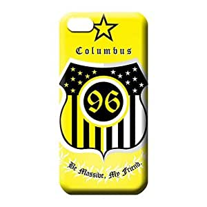 iphone 5c Popular Cases Forever Collectibles mobile phone back case The Columbus Crew MLS soccer logo