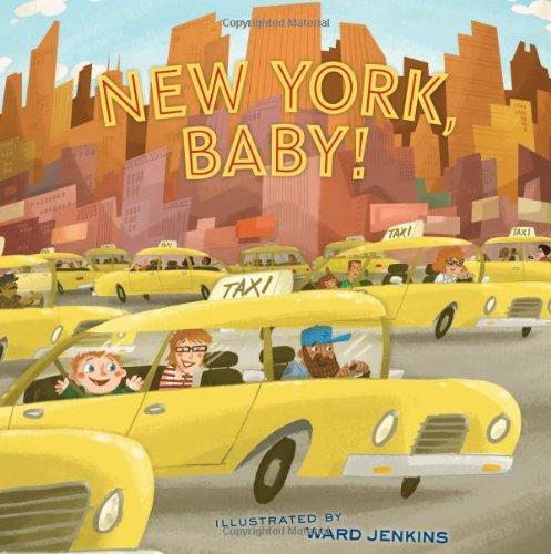 - New York, Baby! (City Baby)