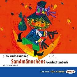 Sandmännchens Geschichtenbuch 1
